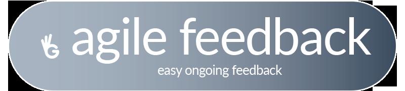 Agile Feedback | Evaluación de desempeño agil