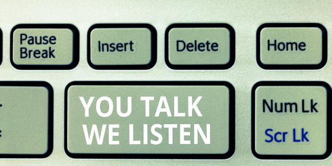 Comunicación bidireccional