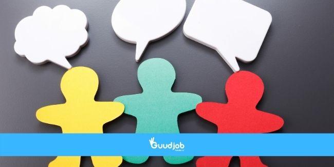 Comunicacion Interna Plataforma Empresa Guudjob
