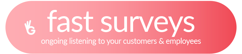 Guudjob Fast Surveys