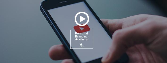 La importancia del vídeo para la Marca Personal - Erea Louro