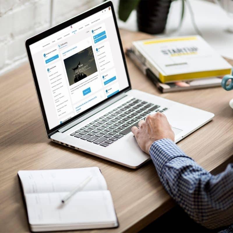 Onboarding Digital para empleados de empresa