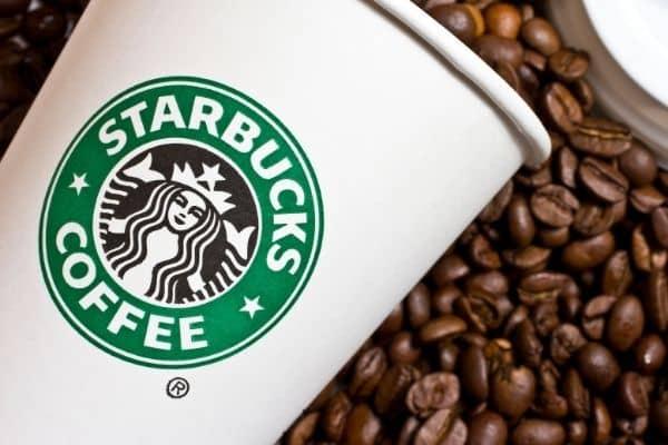 Valores Corporativos Starbucks