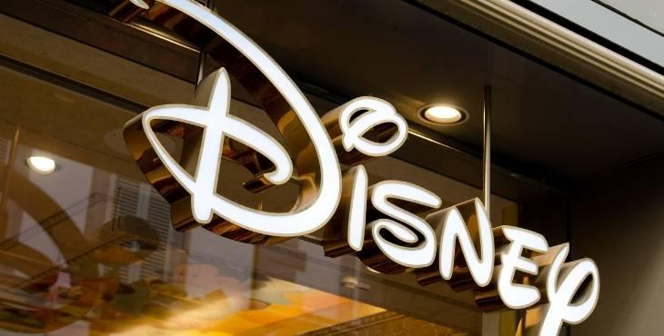 Valores de Empresa Disney