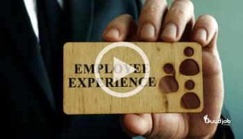 Qué es la Experiencia de Empleado y su importancia. Claves para mejorar el Employee Experience.
