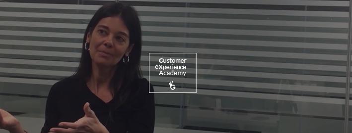 Silvia Leal Robots y experiencia de cliente