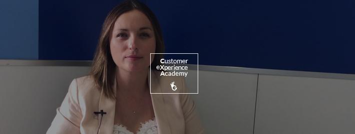 programa de Experiencia de Cliente Guudjob Seur Laura Gonzalvo