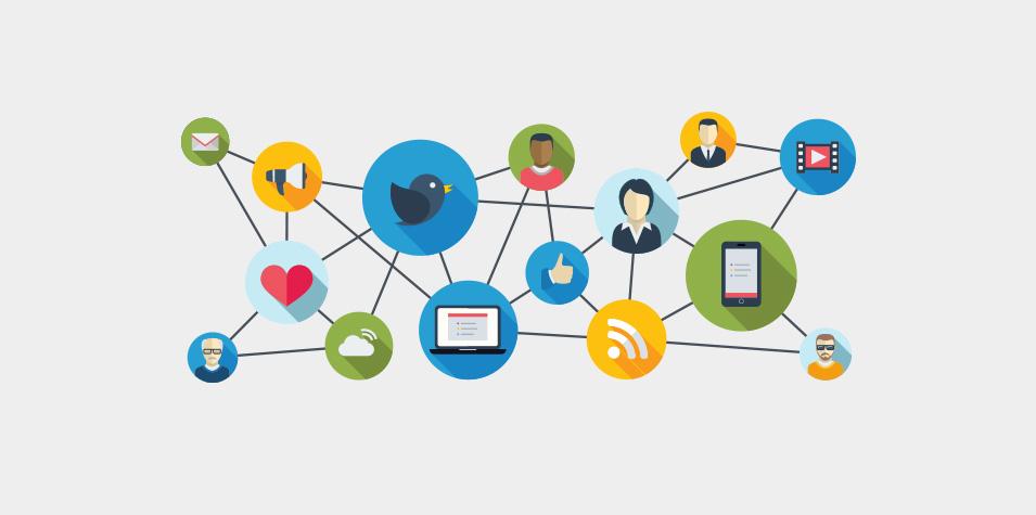 Cuida las redes sociales