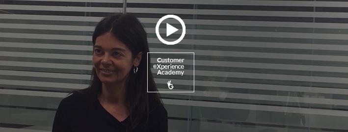 Robots en la experiencia de cliente, Silvia Leal Guudjob